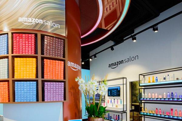 amazon salon
