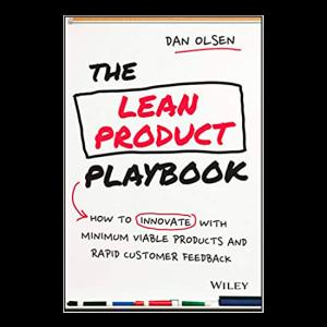 Dan-Olsen-lean-product-playbook